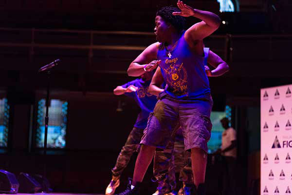 "<div class=""meta image-caption""><div class=""origin-logo origin-image ""><span></span></div><span class=""caption-text"">Pictured: Omega Psi Phi Fraternity Inc., Beta Gamma Step Team at Step Up Against AIDS. 20th Anniversary of AIDS Education Month. (Photo/Holly E Clark)</span></div>"