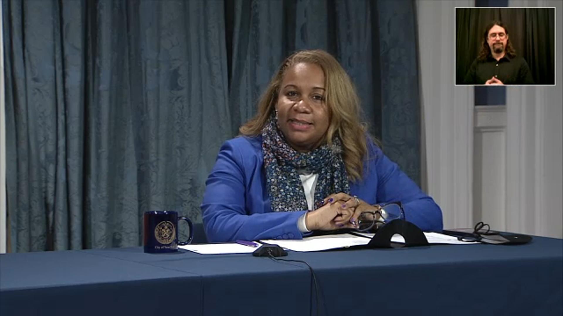 Meet NYC's new incoming Schools Chancellor Meisha Porter