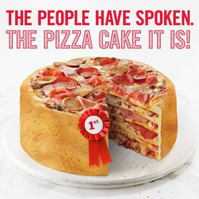 "<div class=""meta image-caption""><div class=""origin-logo origin-image ""><span></span></div><span class=""caption-text"">The pizza cake, for special occassions when chocolate's just not enough (Boston Pizza Facebook page)</span></div>"
