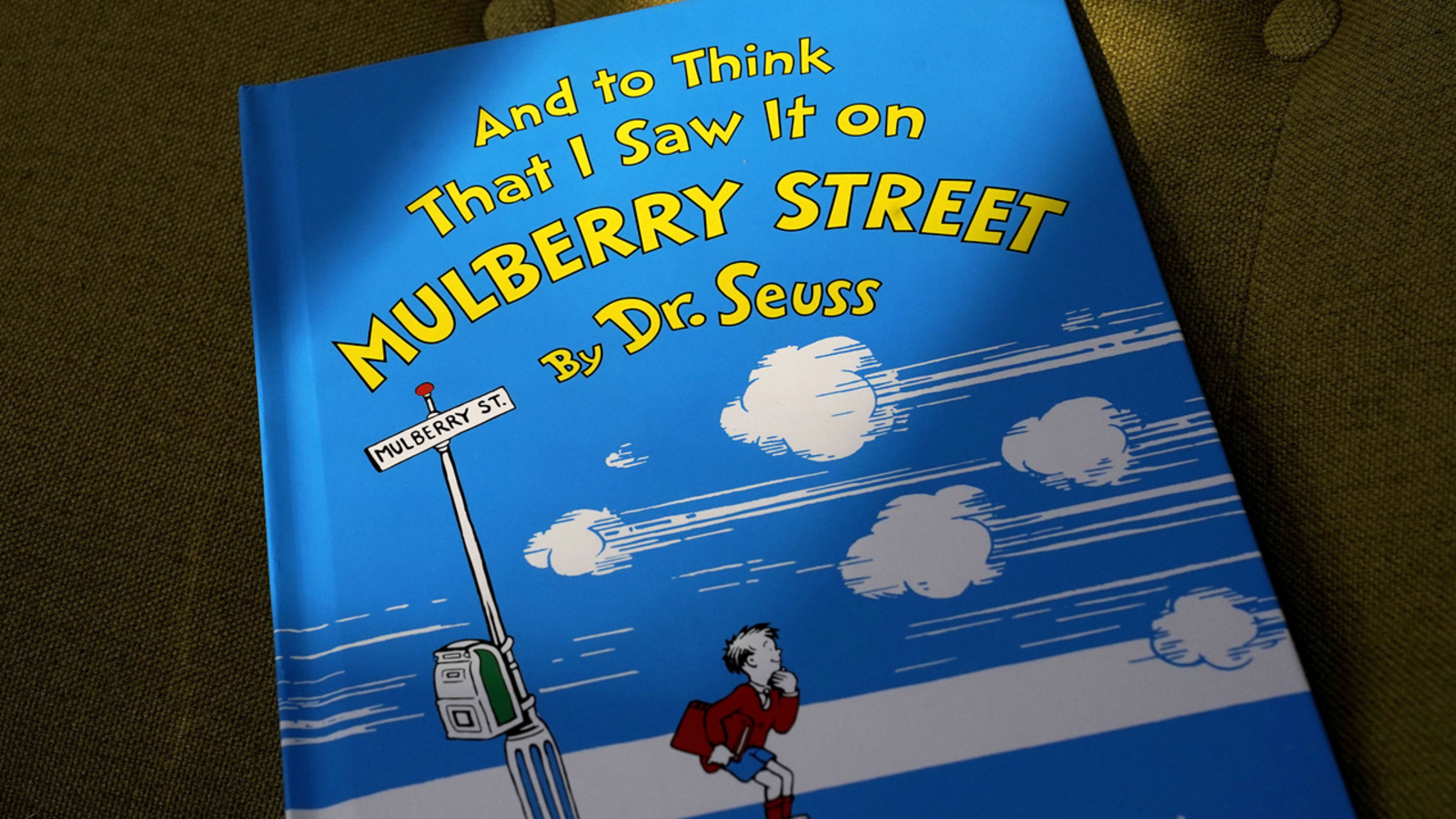 6 Dr. Seuss books will stop being published due to racist and insensitive imagery