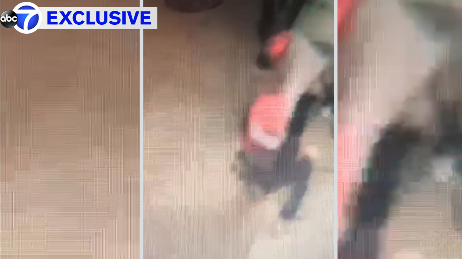 Video: Asian man beaten in unprovoked attack at NYC subway station