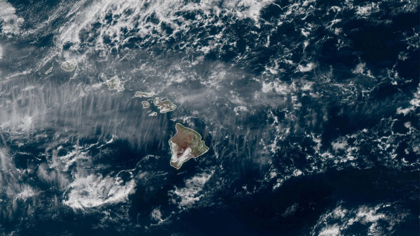 Tsunamis may strike Hawaii after huge earthquake off New Zealand: Agency