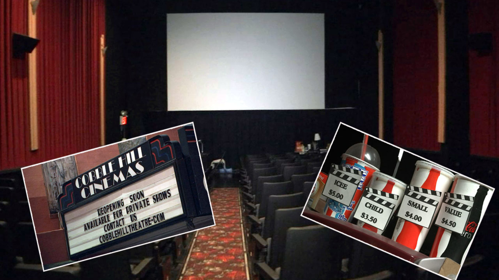 Reopen NYC: What you can expect inside movie theaters finally reopening