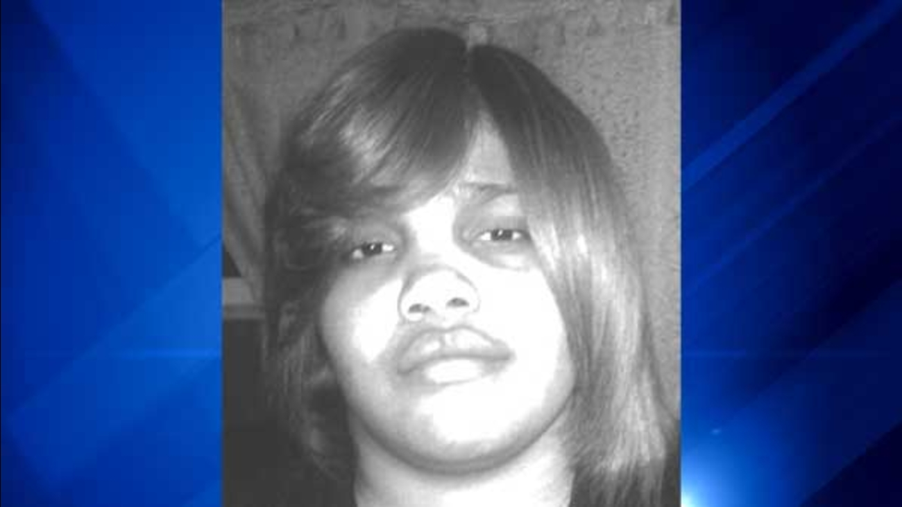 Police are asking for the public's help to find Diamond Gregory, 23, who has been missing for nearly two weeks.