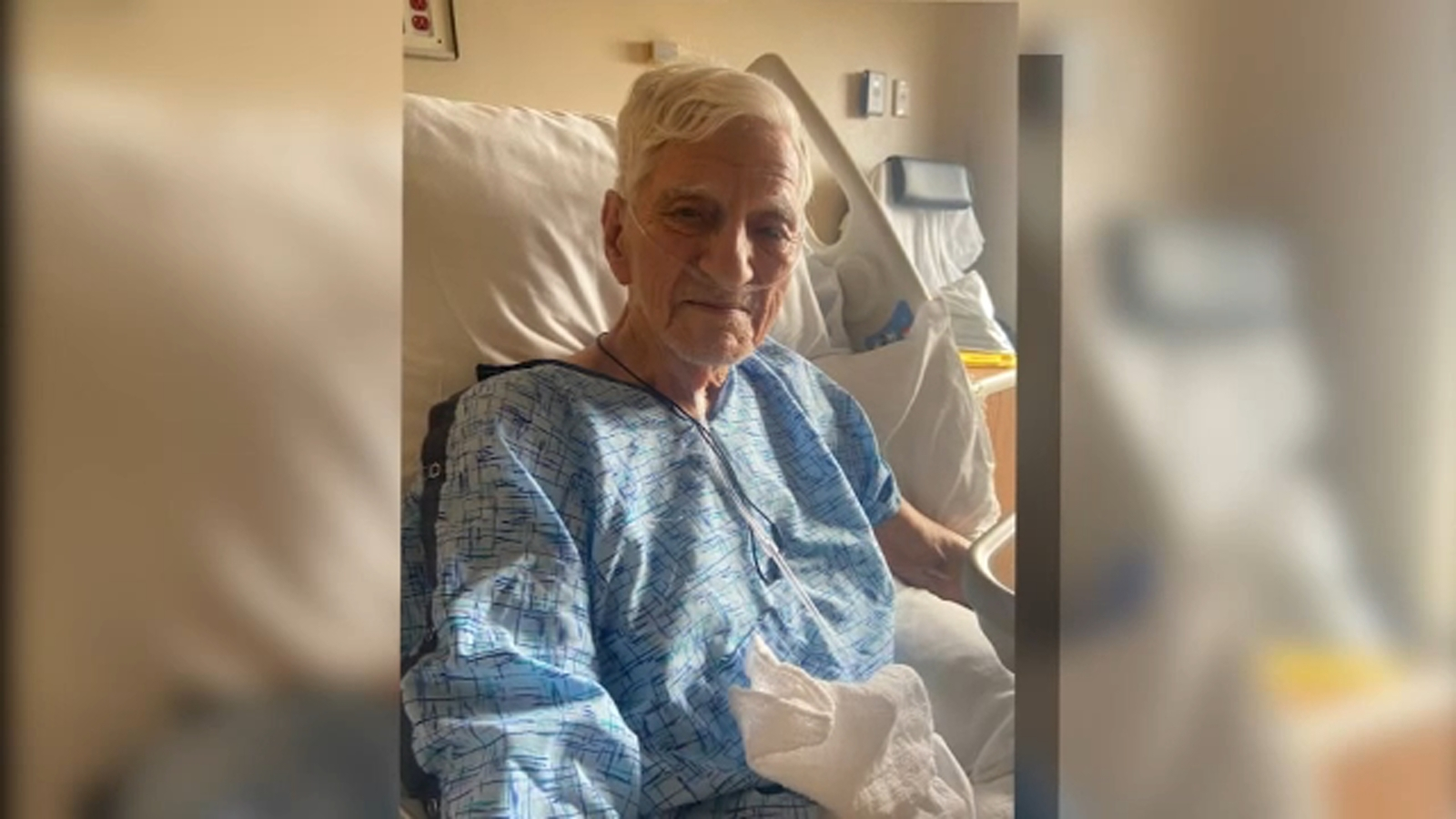 Ohio man, 91, recovering after accidentally being vaccinated twice in one day - KTRK-TV