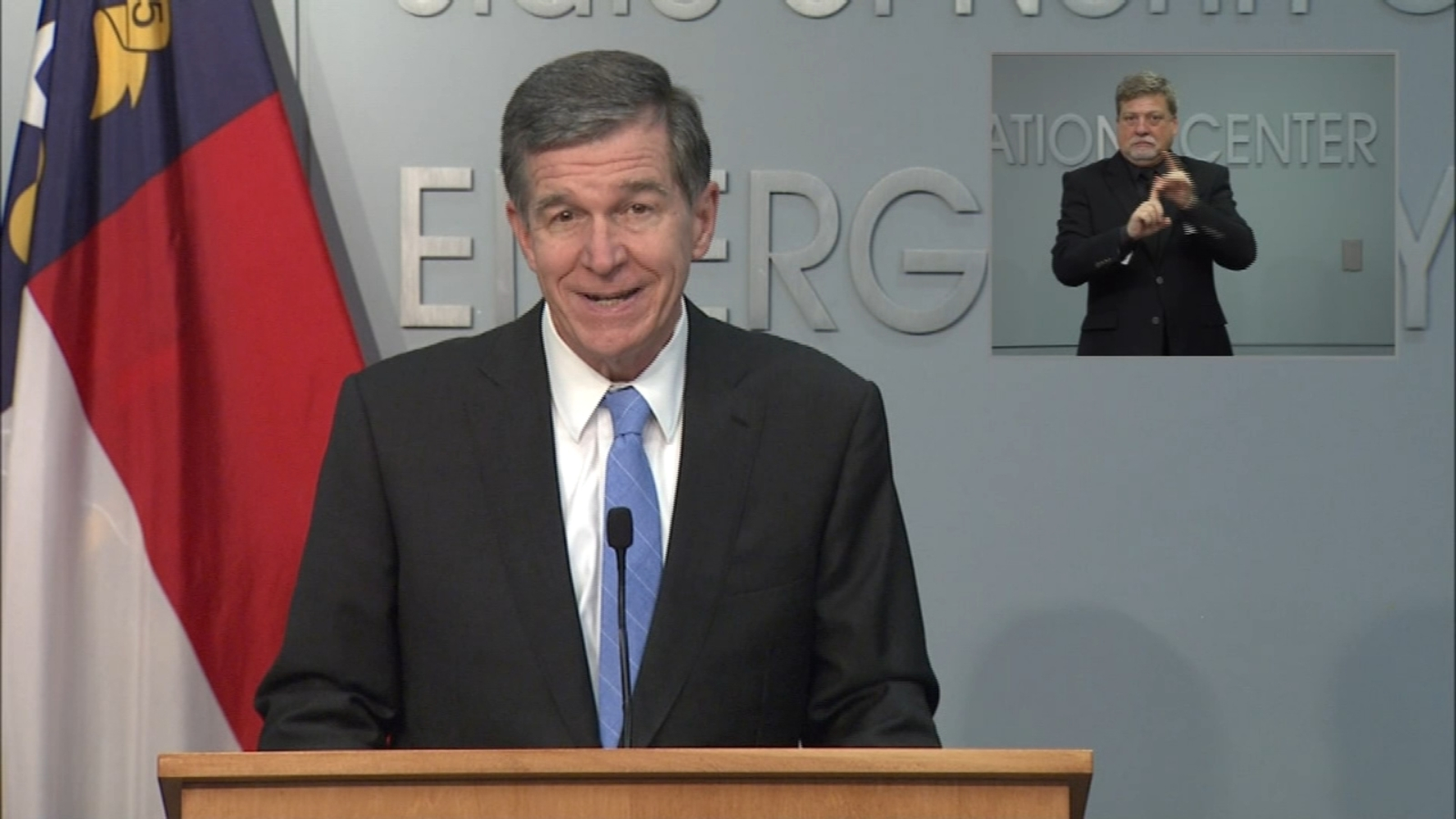 Gov. Cooper opens vaccinations to some members of Group 4 starting next week