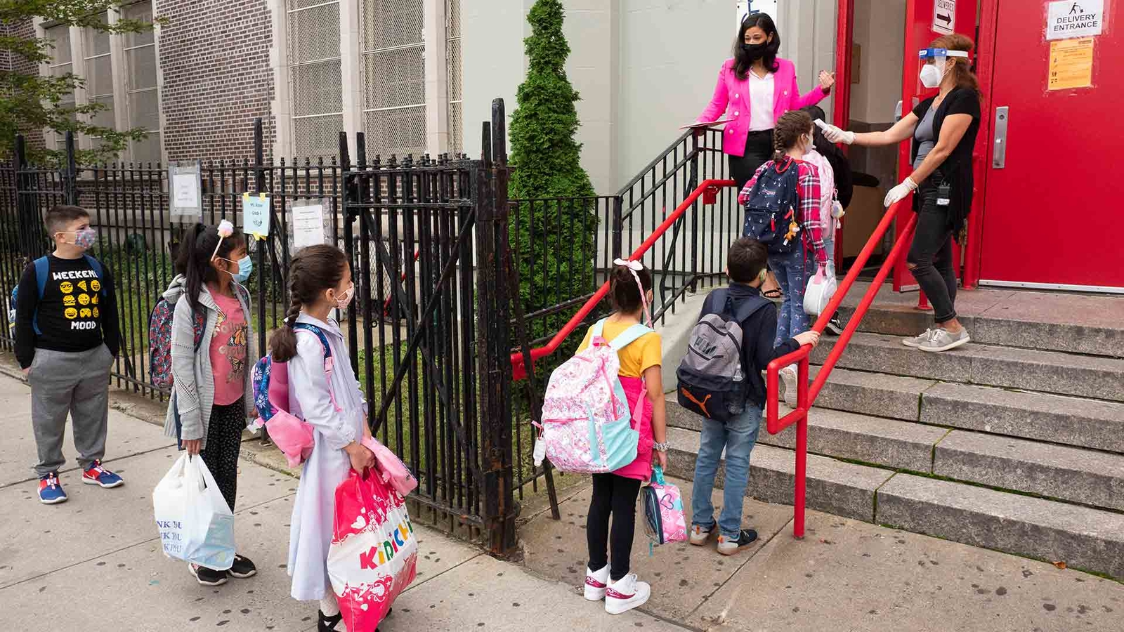 Nyc Schools Calendar 2022.No More Snowy Days On The New York City School Calendar From 2021 To 2022 Florida News Times