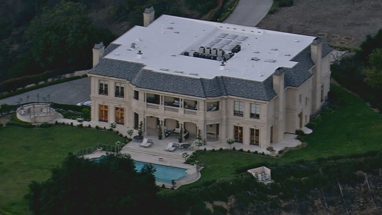 A Saudi prince was arrested at a Beverly Hills home in September for an alleged sex crime, authorities said.