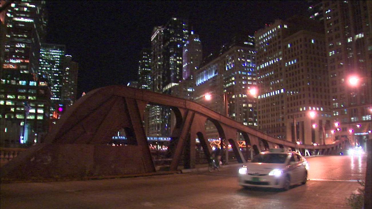 franklin street bridge