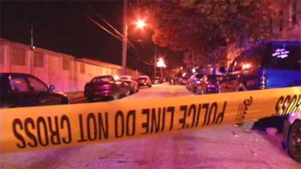 Man shot dead in Wilmington
