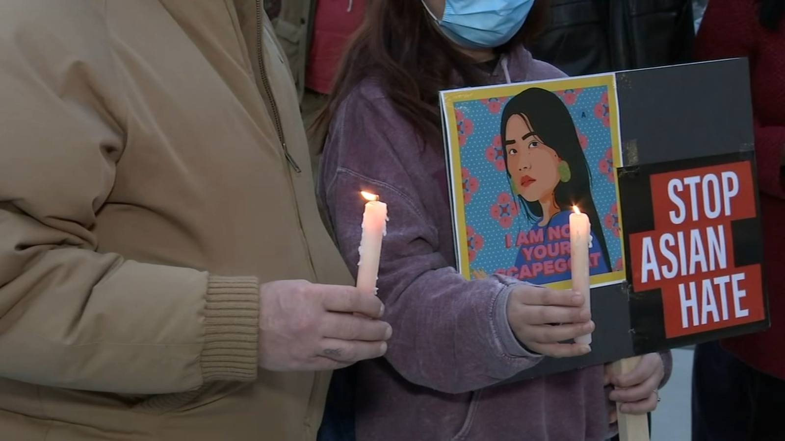 abc11.com: Cary joins in nationwide solidarity supporting Asian Americans after Atlanta spa shootings