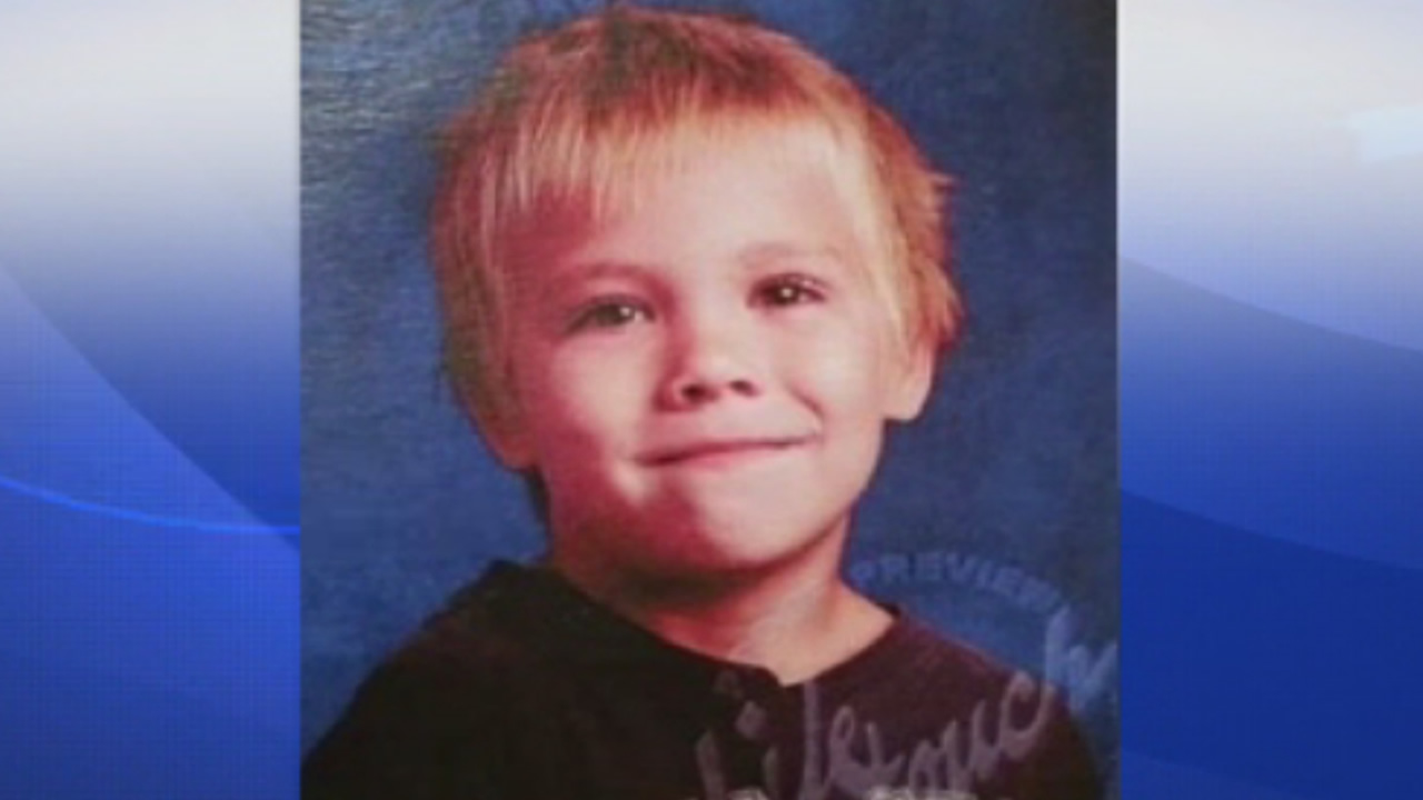 Five-year-old, Bret Bowman of Mendocino County, has been found safe, Wednesday, Oct. 21, 2015.