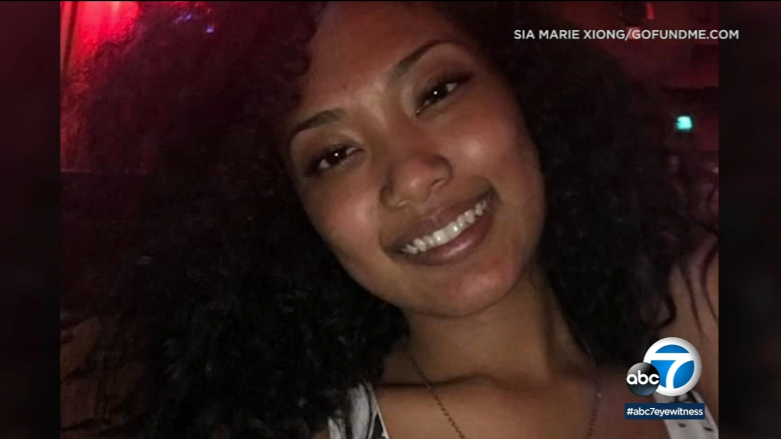 abc7.com: Compton shooting: Family of murdered 27-year-old Asian woman calls for hate-crime investigation