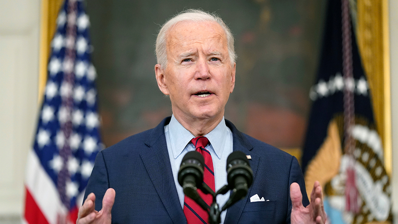 Joe Biden To Unveil Actions On Gun Control Including David Chipman As New Atf Boss Abc7 Los Angeles
