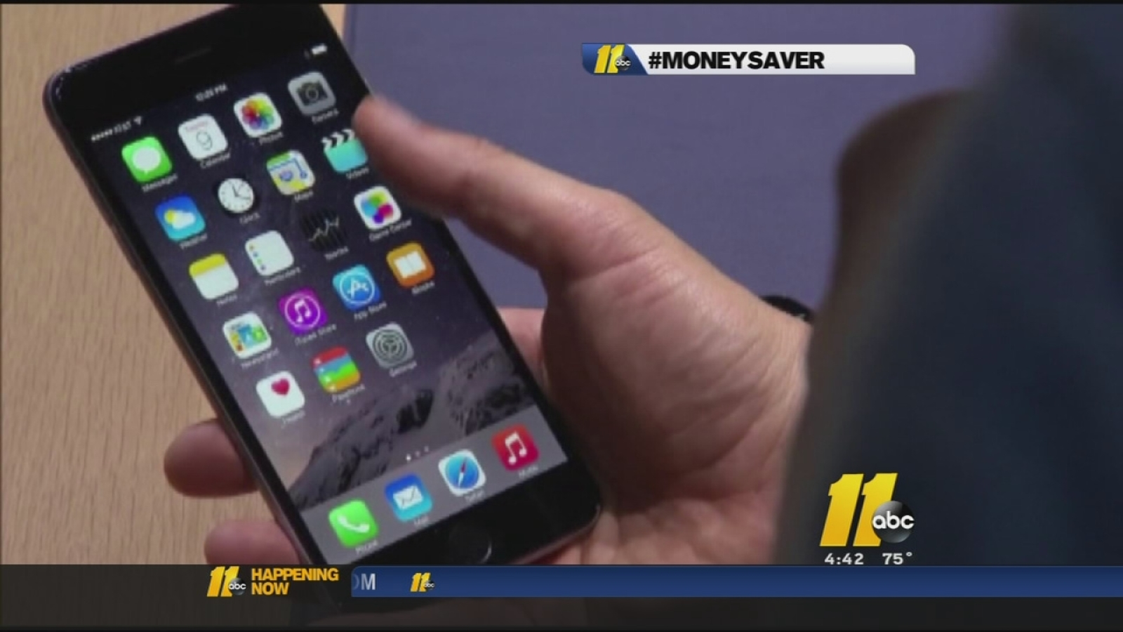 Storage tips to maximize your iPhone - ABC11 Raleigh-Durham