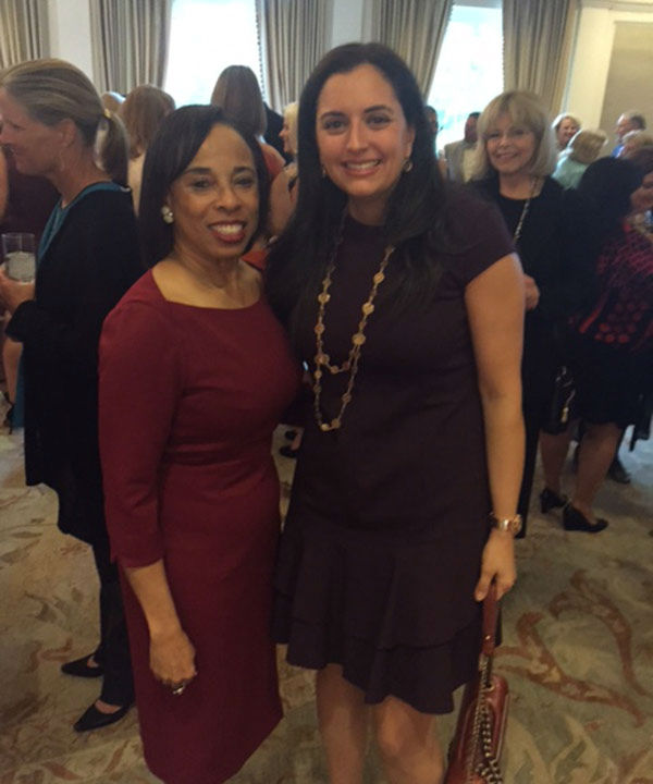 """<div class=""""meta image-caption""""><div class=""""origin-logo origin-image none""""><span>none</span></div><span class=""""caption-text"""">The Foundation for Teen Health held their annual Hope for the Future Luncheon benfitting the Baylor College of medicine Teen Health Clinics. (Photo/KTRK)</span></div>"""