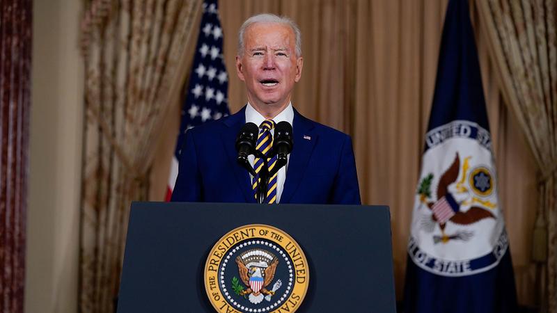Biden Speech Today Live Potus Announces 6 Executive Orders On Gun Control To Tap David Chipman As New Atf Boss Abc13 Houston