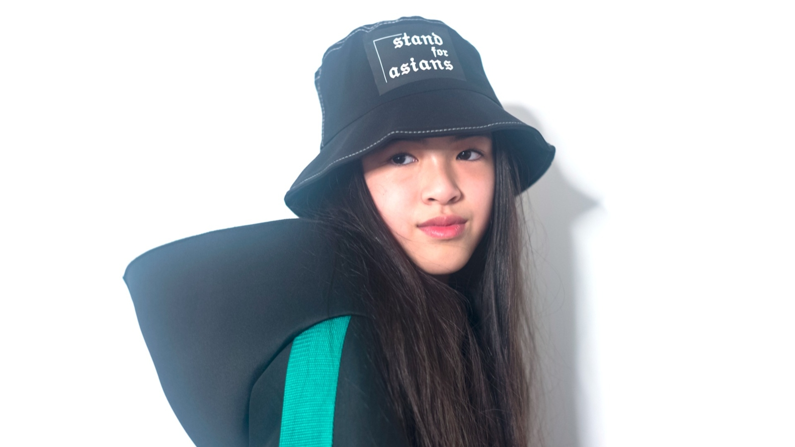 abc7chicago.com: 13-year-old fashion designer Ashlyn So leads Asian American activism in Bay Area
