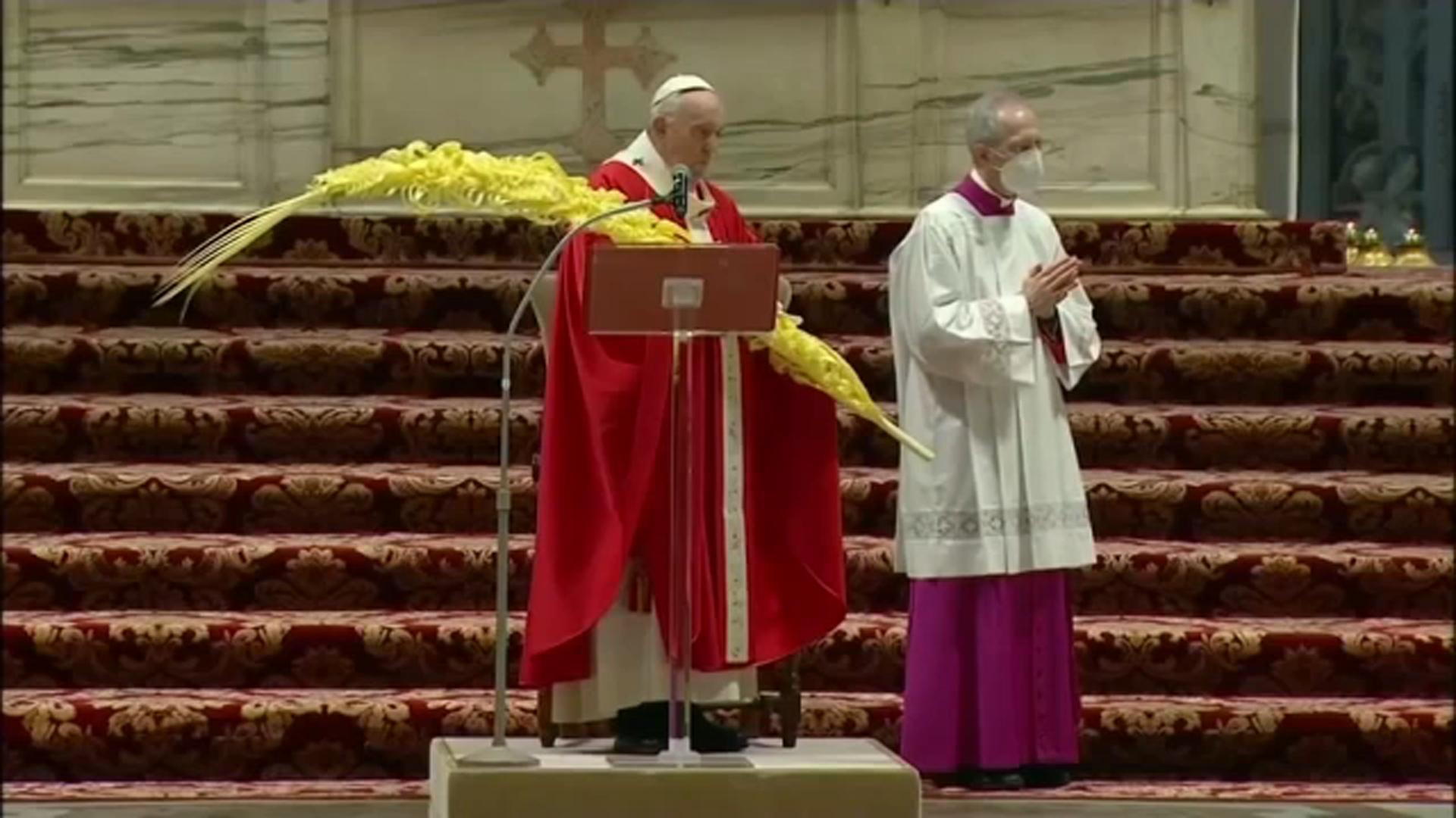 Palm Sunday: What do Christians celebrate? - ABC7 Chicago