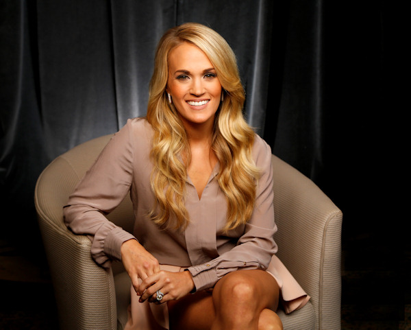 <div class='meta'><div class='origin-logo' data-origin='none'></div><span class='caption-text' data-credit='Photo by Donn Jones/Invision/AP'>Carrie Underwood, whose new album ''Storyteller'' dropped in October, will be performing on the AMAs.</span></div>