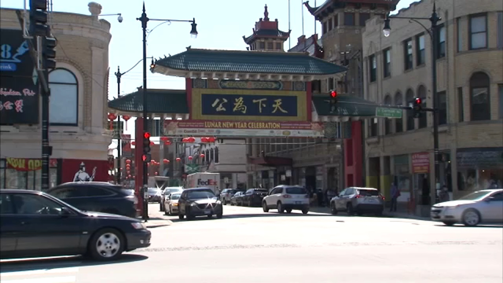 abc7chicago.com: Violent crimes against Asian American in Chicago on the rise, CPD says