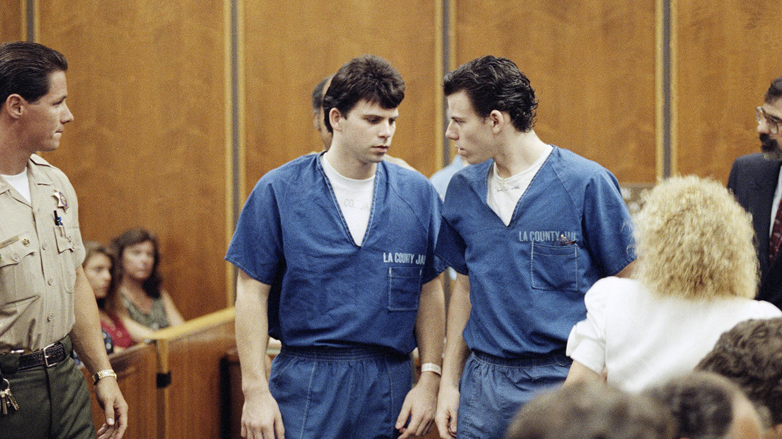 Menendez brothers case back in spotlight thanks to TikTok teens: Reporter's notebook