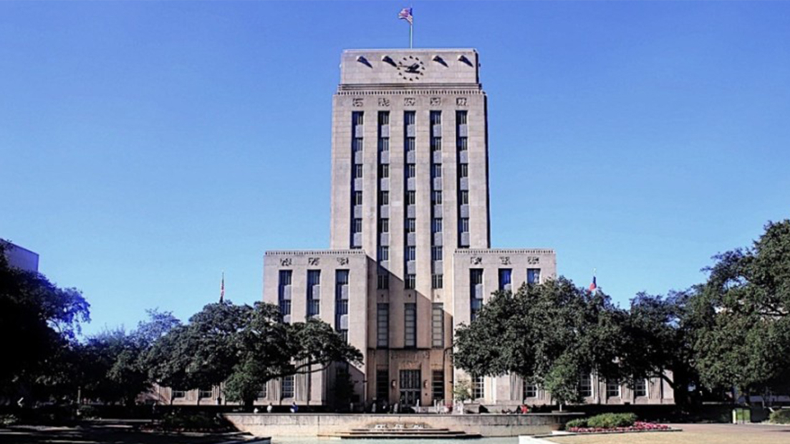 Federal relief offers Houston way to avert fiscal disaster -- for now