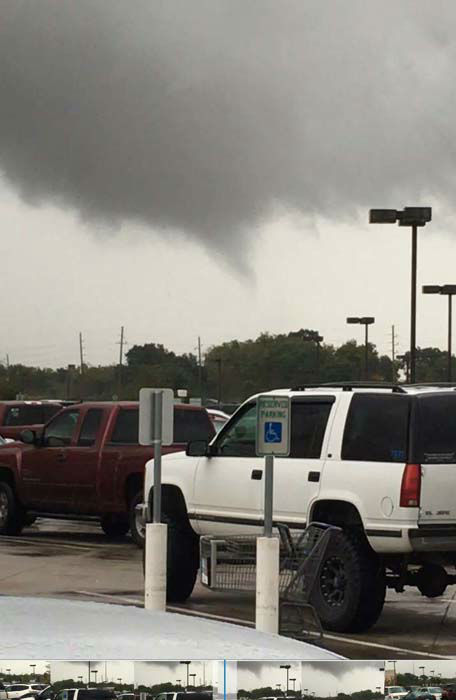 "<div class=""meta image-caption""><div class=""origin-logo origin-image none""><span>none</span></div><span class=""caption-text"">A viewer-submitted photo of what appears to be a funnel cloud in the Houston area (ABC-13 viewer-submitted photo)</span></div>"
