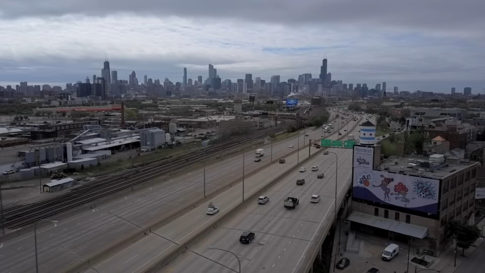 The Chicago Index: 73% of those surveyed think Chicago is on the wrong track