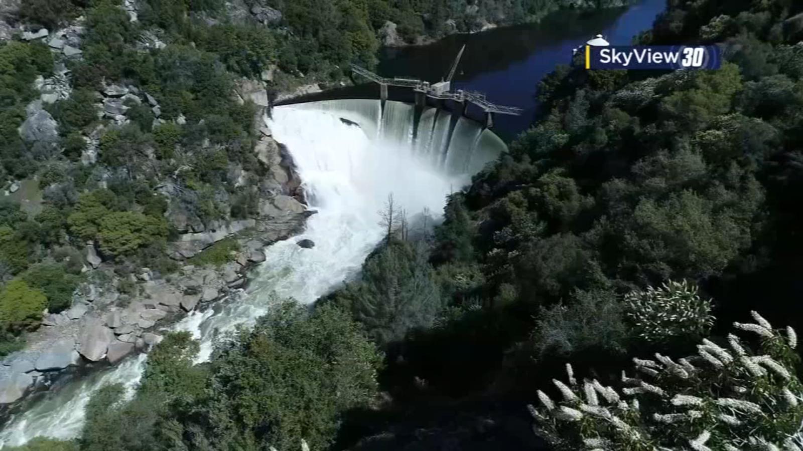 CA legislators want Gov. Newsom to declare state of emergency over water 'crisis' - KFSN-TV