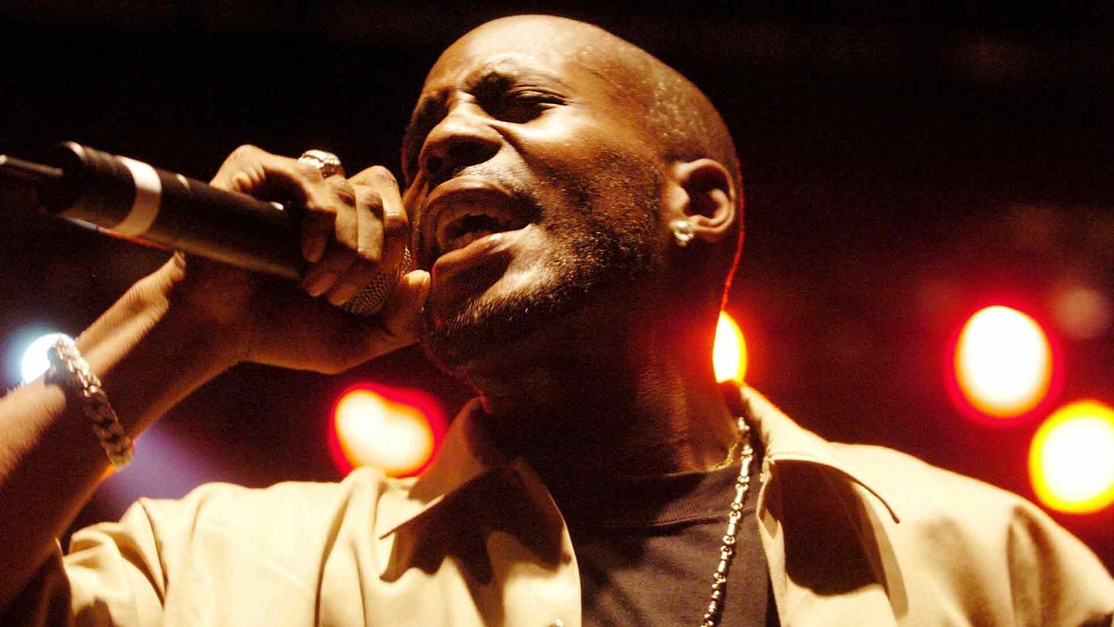 Reactions pour in following announcement of rapper DMX's death