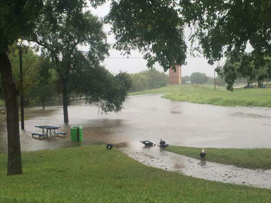 "<div class=""meta image-caption""><div class=""origin-logo origin-image none""><span>none</span></div><span class=""caption-text"">Flooding seen in the Pasadena area (KTRK Photo/ ABC-13 viewer-submitted photo)</span></div>"