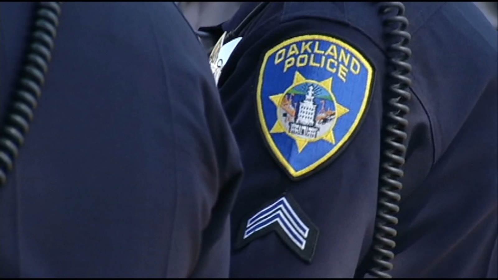 abc7news.com: What is law enforcement doing to crack down on violent crime in Oakland? Police chief, DA explain