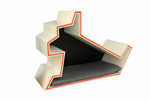 "<div class=""meta image-caption""><div class=""origin-logo origin-image none""><span>none</span></div><span class=""caption-text"">These state-of-the-art doghouses were created by Houston's top architecture design firms. They are part of Houston's Annual Barkitecture event benefitting Pup Squad Animal Rescue. (Photo/Photographer Shannon O'Hara)</span></div>"