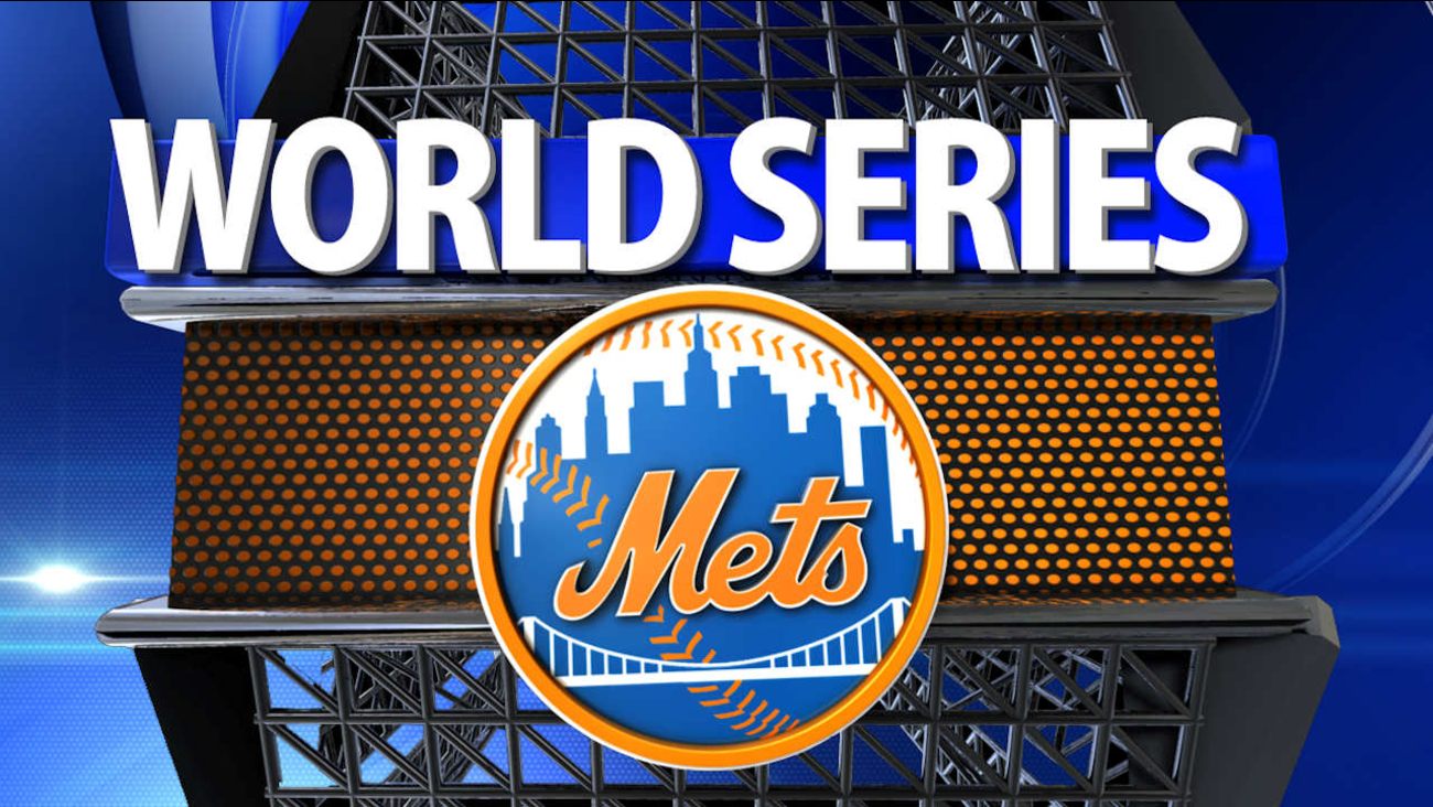 new york mets world series