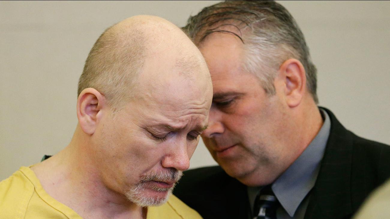 Troy Morley: Utah Man Sentenced To At Least Six Years For