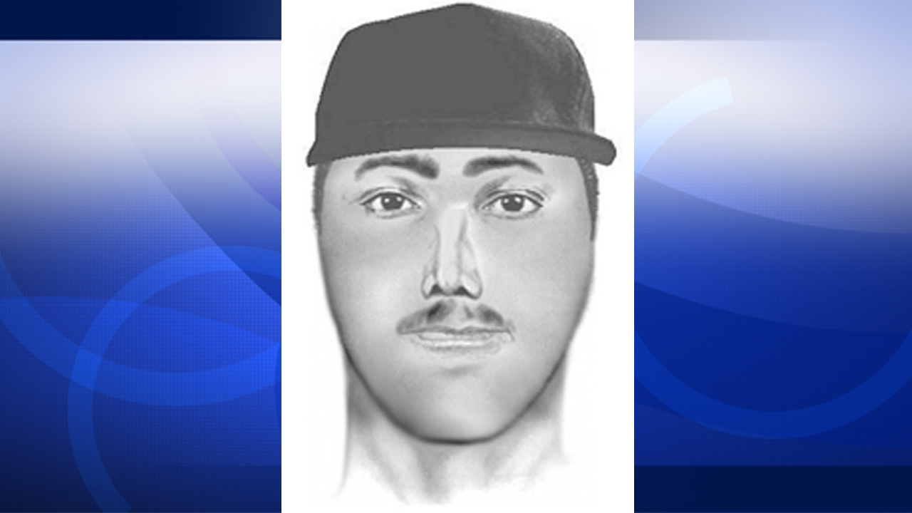 Authorities released a sketch of a suspect wanted in an attempted kidnapping in Moreno Valley on Tuesday, Oct. 27, 2015.