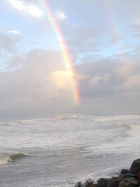 "<div class=""meta image-caption""><div class=""origin-logo origin-image none""><span>none</span></div><span class=""caption-text"">A rainbow was spotted in Pacifica, Calif. on Wednesday, October 28, 2015. (KGO-TV)</span></div>"