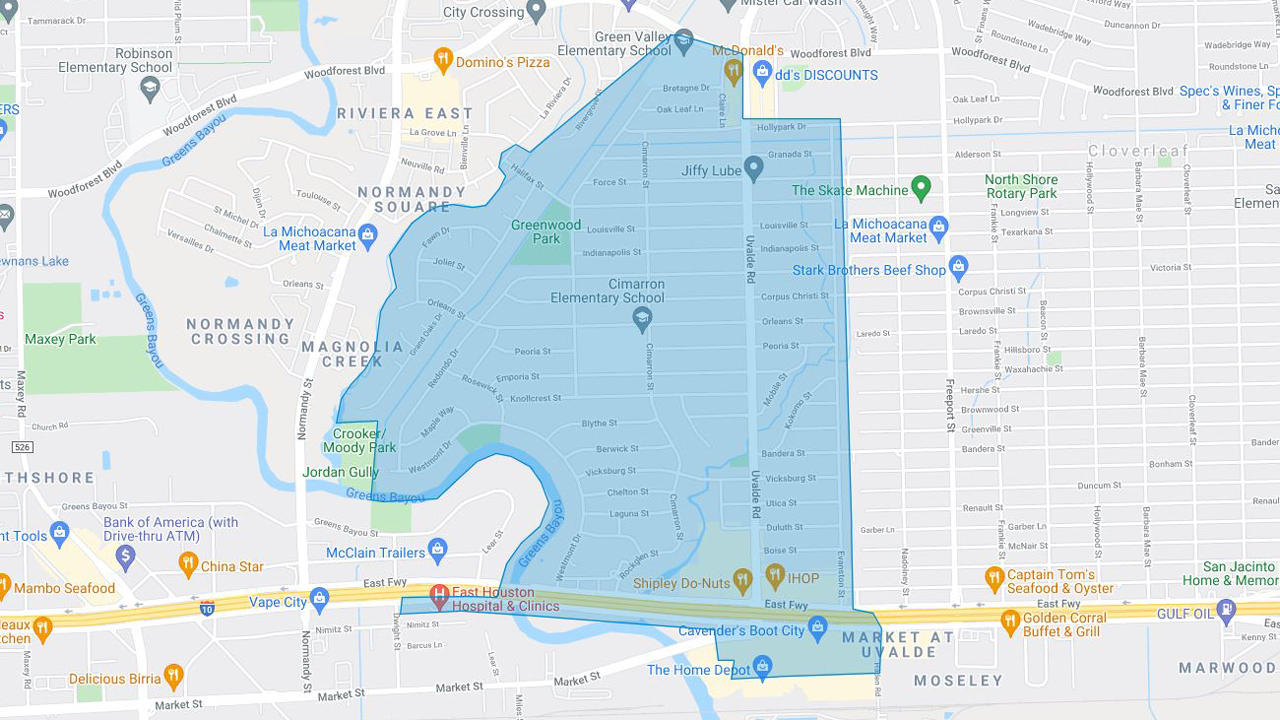 Boil water notice remains for east Houston neighborhoods after water line break