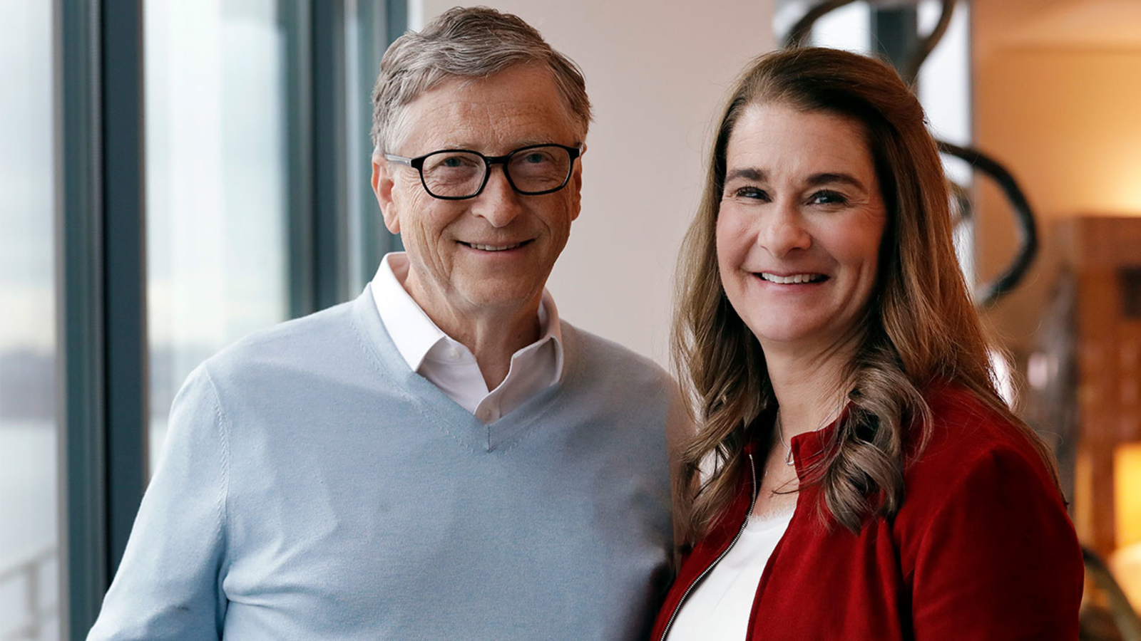 Bill Gates Divorce: Bill and Melinda Gates End Marriage 27 Years Later -  New York Latest News