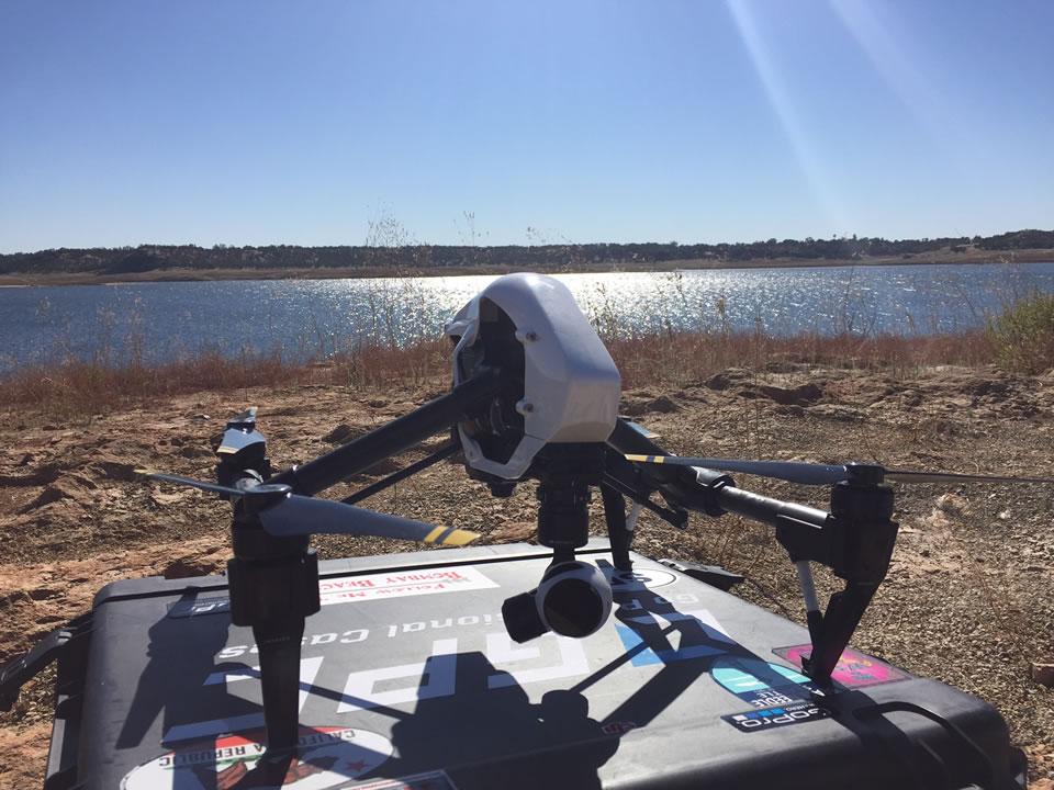 "<div class=""meta image-caption""><div class=""origin-logo origin-image none""><span>none</span></div><span class=""caption-text"">DroneView7 is seen by the Camanche Reservoir near Stockton, Calif. on Thursday, October 29, 2015. (KGO-TV)</span></div>"