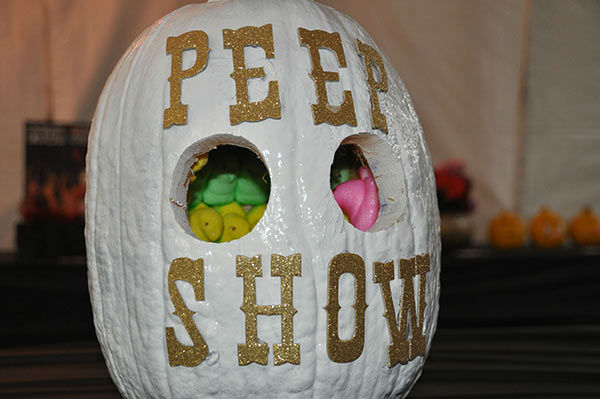 "<div class=""meta image-caption""><div class=""origin-logo origin-image none""><span>none</span></div><span class=""caption-text"">Peep-kin: Adcetera's annual Batcetera challenge brings out the best in pumpkin creativity, October 30, 2015.</span></div>"