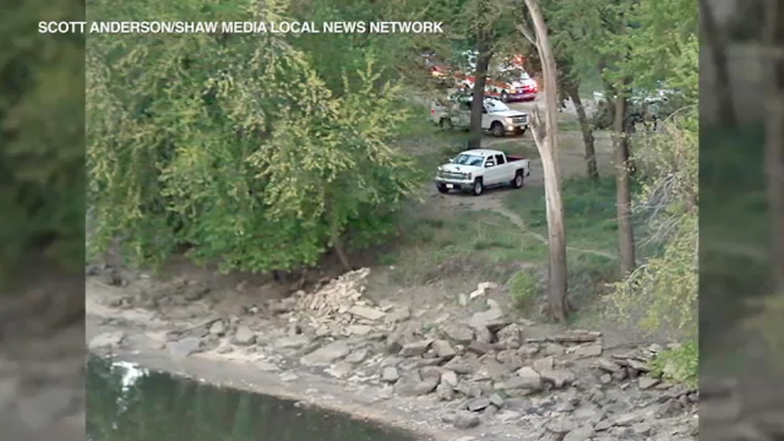 3 killed in explosion near Starved Rock State Park were apparently fishing, coroner says