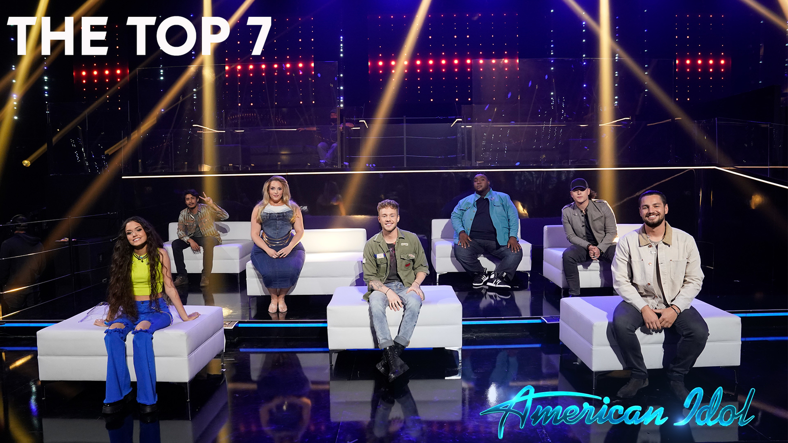 'American Idol' recap: Coldplay, Mother's Day and the Top 5 revealed!