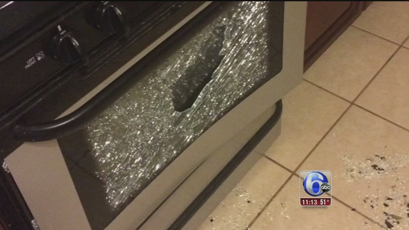 Consumer Alert Ovens Exploding In Homes Across Country