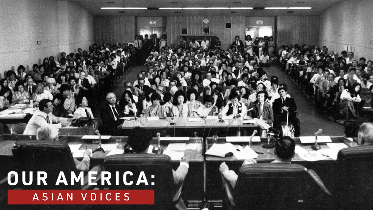 Our America: Paving our future by recognizing history of Japanese American imprisonment during WWII