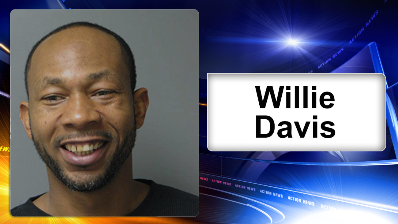Man arrested for 5th DUI in Delaware