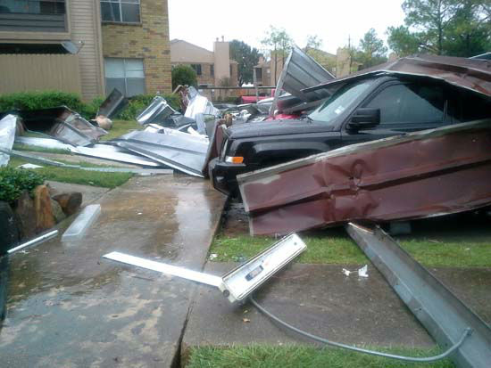 "<div class=""meta image-caption""><div class=""origin-logo origin-image none""><span>none</span></div><span class=""caption-text"">These are viewer photos from Saturday's severe weather around the Houston area.  Send your photos to news@abc13.com or post them using #abc13eyewitness (KTRK Photo/ iWitness Reports)</span></div>"