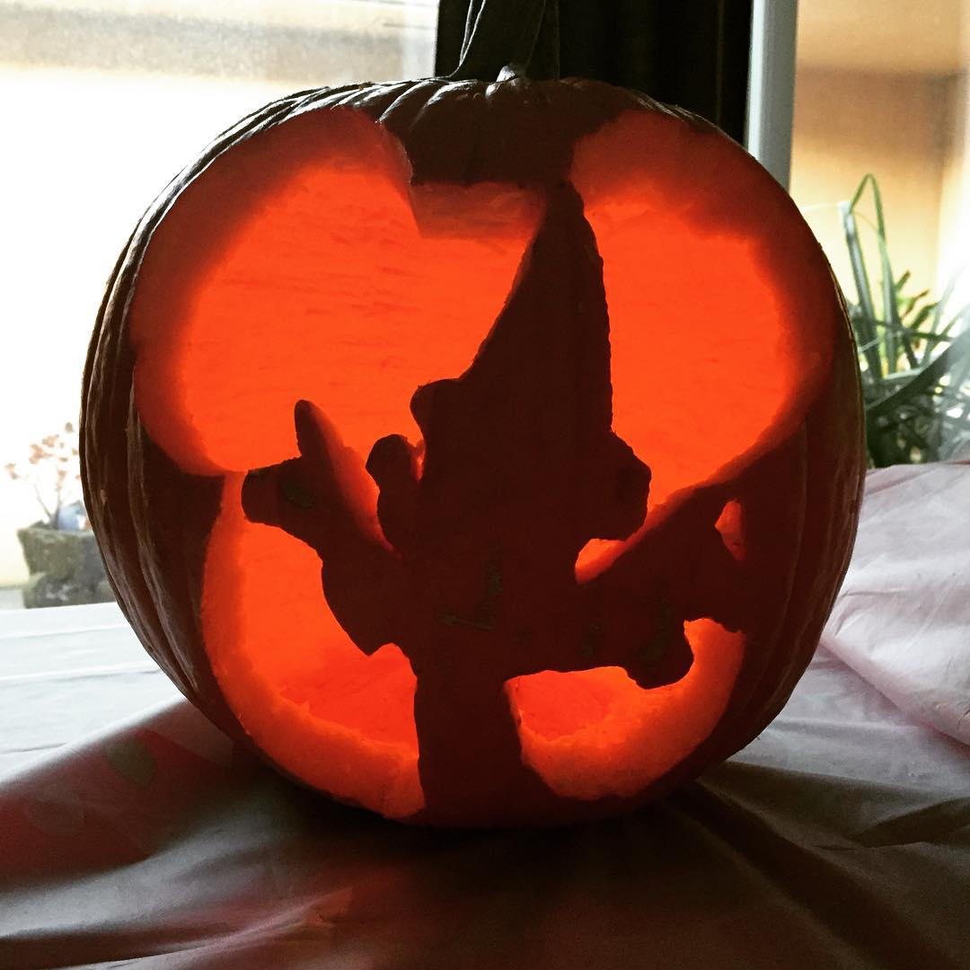 "<div class=""meta image-caption""><div class=""origin-logo origin-image none""><span>none</span></div><span class=""caption-text"">The Bay Area is getting into the spooky spirit for Halloween! Share your photos on social media by tagging them #SpookyOn7. (Photo submitted to KGO-TV by sanmateopharmacy/Instagram)</span></div>"