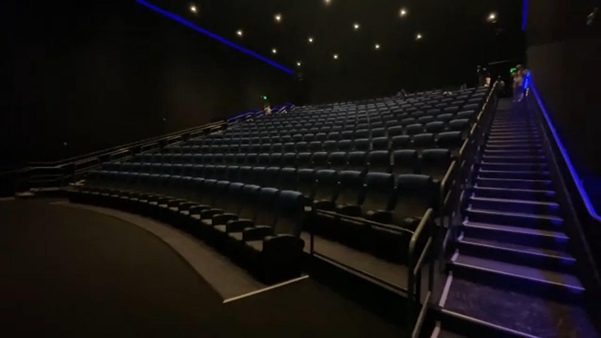 Movie Theater Abc30 Fresno